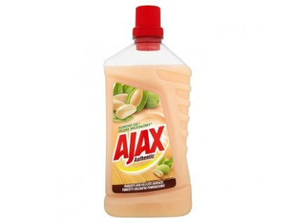 Ajax Authentic Almond Oil 1l