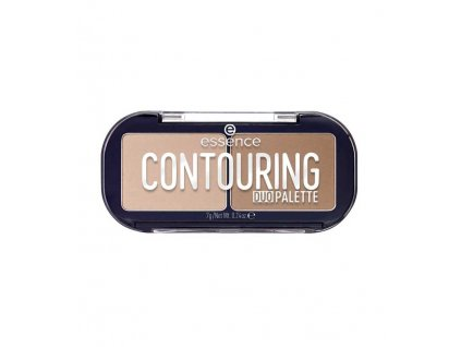 makeup obsession paleta de contorno contouring duo 10 lighter skin 1 49310