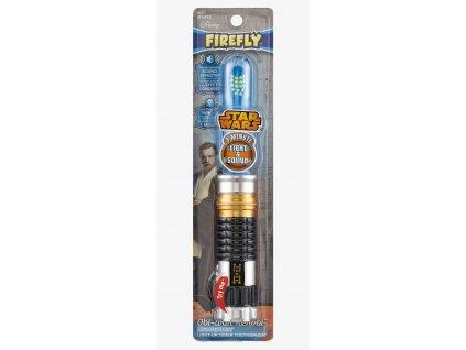 Star Wars Batériová Zubná kefka
