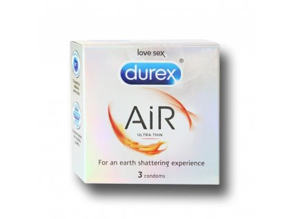 Durex Air 3ks