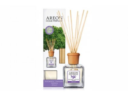 Areon Home Patchouli Lavender vonné tyčinky 85ml