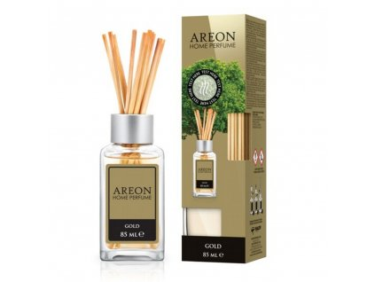 Areon Home Lux Gold vonné tyčinky 85ml