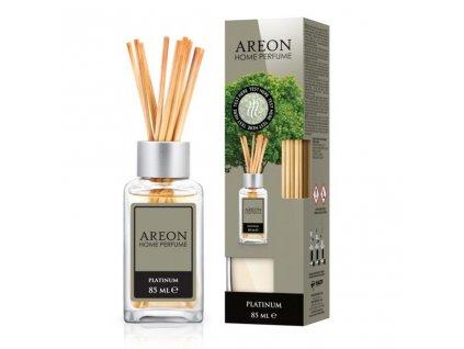 Areon Home Lux Platinum vonné tyčinky 85ml
