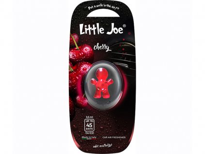 Little Dog Membrane Cherry osviežovač do auta 1ks