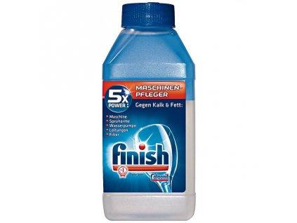 Finish čistič umývačky 250 ml