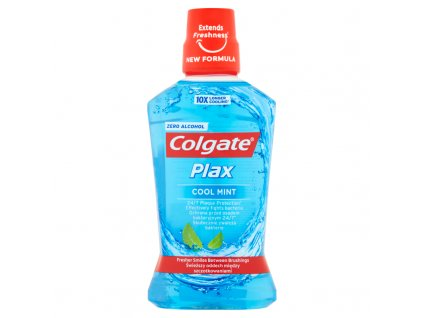 Colgate Plax Cool Mint ústna voda 500ml