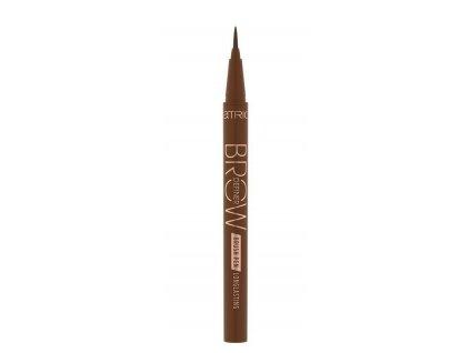 Catrice Brow Definer pero na obočie 030 Chocolate Brown 0,7ml