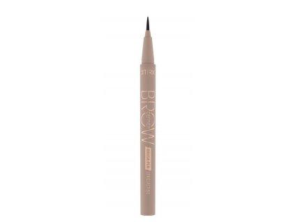 Catrice Brow Definer pero na obočie 010 Dark Blonde 0,7ml