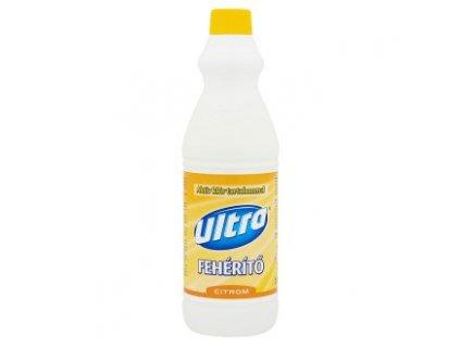 Ultra Lemon bielenie textílií 1l