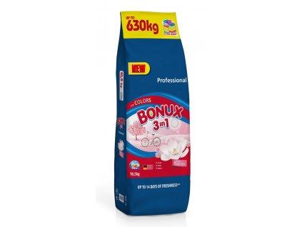 Bonux Professional prášok na pranie 10,5kg 140PD