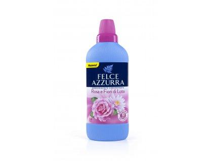 Felce Azzurra Rosa avivážny prostriedok 600 ml 24PD