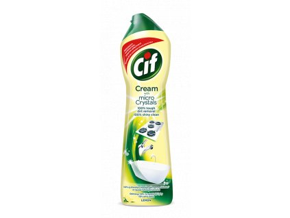 Cif Creme Lemon 500ml