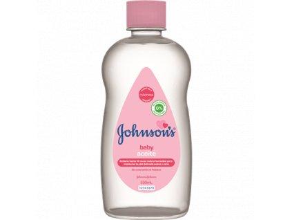 Johnson's Baby olej 500ml