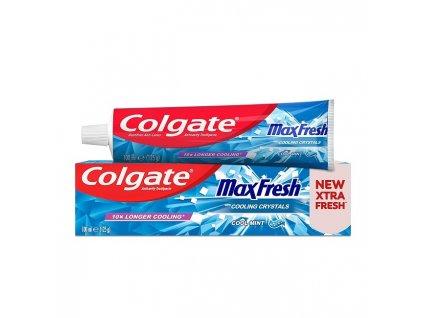 Colgate Max Fresh Cool Mint zubná pasta 100ml