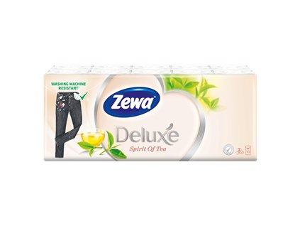 zewa deluxe hanky spirit of tea broca 10x10