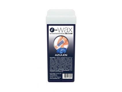E Wax voskový náplň s azulénom 100ml