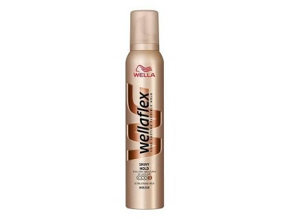 24 wella 4056800640218 penove tuzidlo shiny hold 200ml 1
