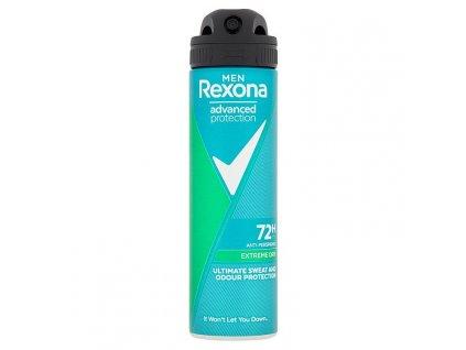 Rexona Men Advanced Protection Extreme Dry antiperspirant 150ml