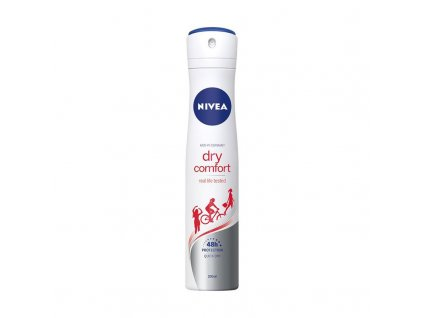 Nivea Dry Comfort deodorant 200ml