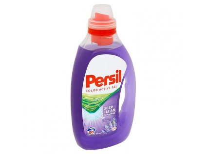 Persil Color Active gél Levander Freshness 1L 20PD