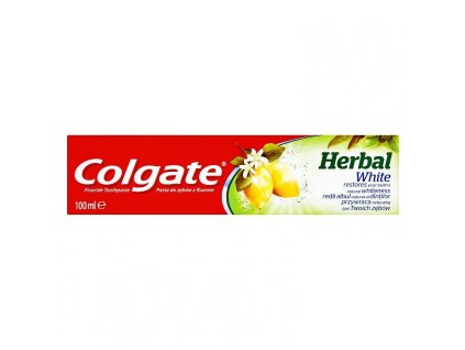 Colgate Herbal White zubná pasta 100ml