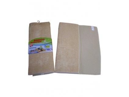podlozka pod 48x40 riad mikro bambus EP 600x800
