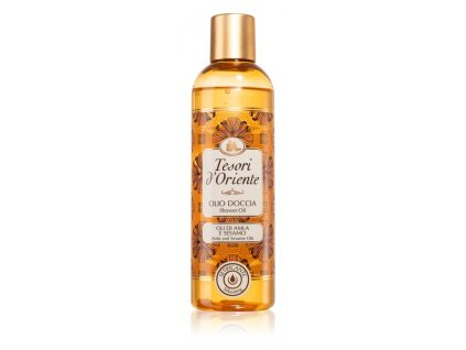 tesori doriente amla sesame oils sprchovy olej