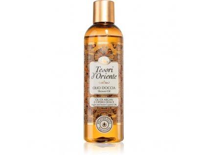 tesori doriente argan a cyperus oils sprchovy olej 250 ml 250 ml telove mydla 13435828