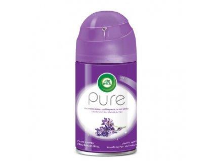 Air Wick Air Freshener Freshmatic Refill Pure Purple Lavender 250ml 1489350 01 600x