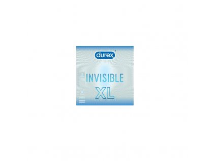 prezervative invisible xl 3 buc durex 3112
