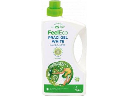 feel eco praci gel white