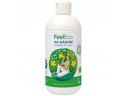 feel eco prostredek na nadobi s vuni okurky 500 ml 2229286 1000x1000 fit