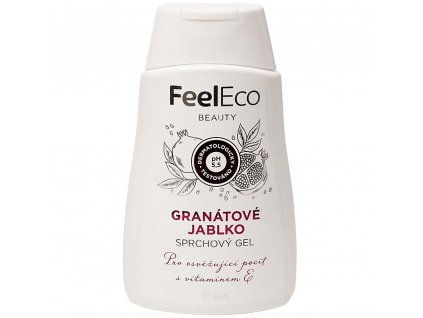 feel eco sprchovy gel granatove jablko 300ml 2177689 1000x1000 fit