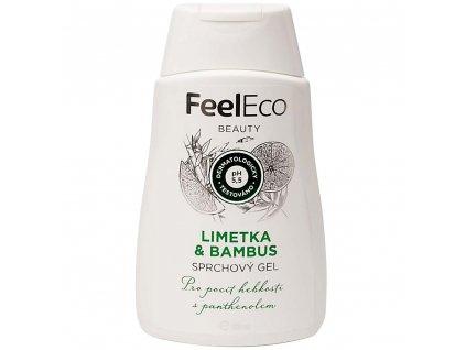 feel eco sprchovy gel limetka bambus 300ml 2177687 1000x1000 fit