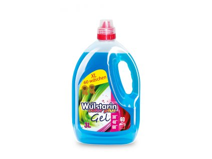 Wulstarin Color gél na pranie 3l 60PD