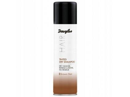 Douglas suchý šampón hnedé vlasy 150ml