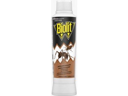 BIOLIT prášok proti lezúcemu hmyzu 250 g