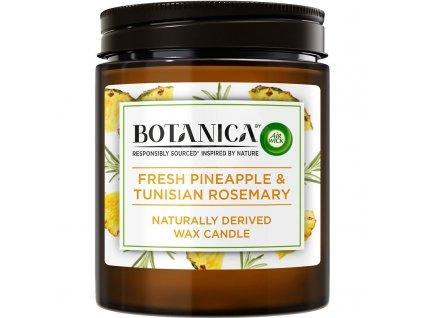 Botanica by Air Wick Svieži ananás a tuniský rozmarín 205 g