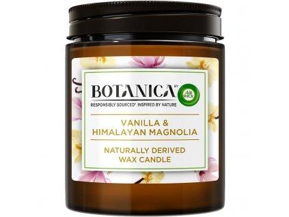 Botanica by Air Wick Vanilka a himalájska magnólia 205 g