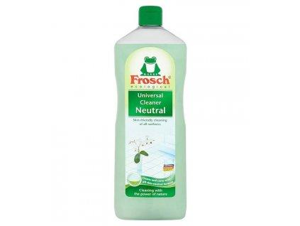 frosch bio univerzalny cistiaci prostriedok na vsetky povrchy 1lz 1