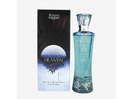 Creation Lamis Seventh Heaven Woman EDP 100 ml (alternatíva Armani Black Code)