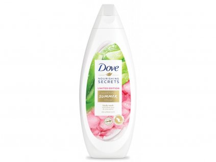 47105 10453 vyr 10337dove soothing summer edition sprchovy gel 500ml