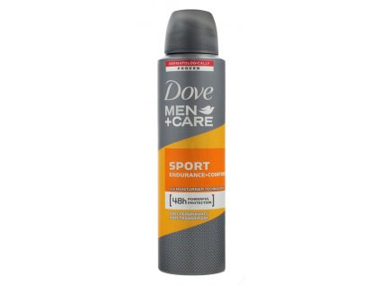 pol pl Dove Men Care Dezodorant spray Sport Endurance Comfort 48H 150ml 62348 1