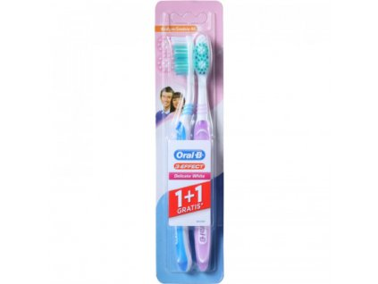 oral b 3 effect delicate white 1601