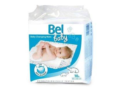 Bel Baby Prebalovacie podlozky 60 x 60 cm