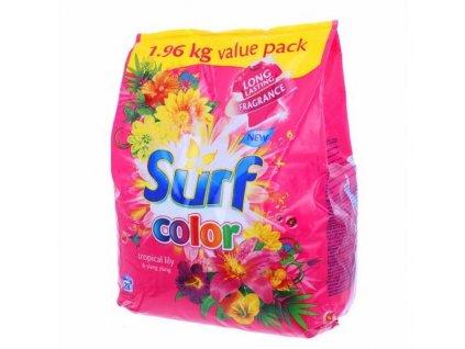 surf colour poweder