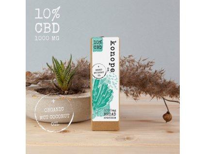 10 cbd v organickom mct kokosovom oleji siroke spektrum 1000 mg cbd 10ml.png