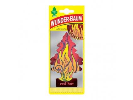 Wunder-Baum Red Hot