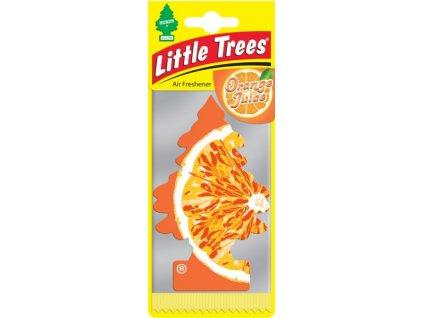 Wunder-Baum Orange Juice