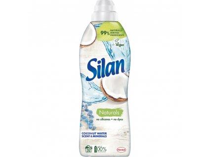 775173 silan naturals coconut water and mineral avivaz 800ml 32davek